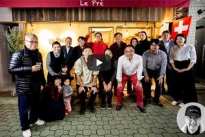 文化放送 The News Masters TOKYO 3/6(水) MIDOLINO_